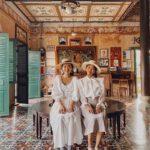 5 ngôi nhà cổ trăm tuổi ở miền Tây hút du khách check-in