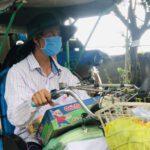 CTY Thuận Thành Phong Tặng hơn 300 phần quà cho bà con xã Tam Hiệp và Thân Cửu Nghĩa - Châu Thành, Tiền Giang